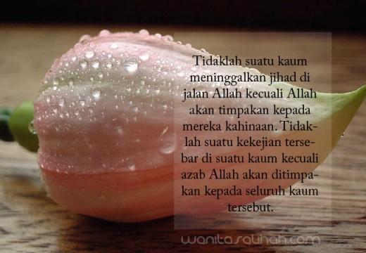 Pidato Abu Bakar Ash-Shiddiq sewaktu Pelantikannya sebagai Khalifah