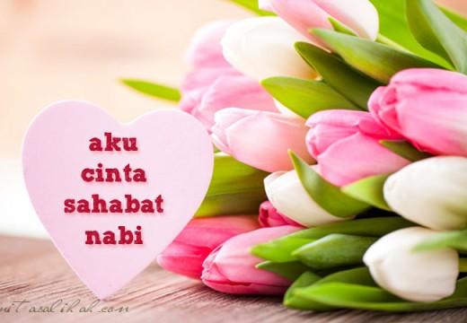 Renungan tentang Kemuliaan Sahabat Rasulullah shallallahu alaihi wa sallam