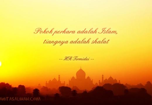 Tidak Shalat Fardhu selama Sakit, Bagaimana Cara Qadha-nya?