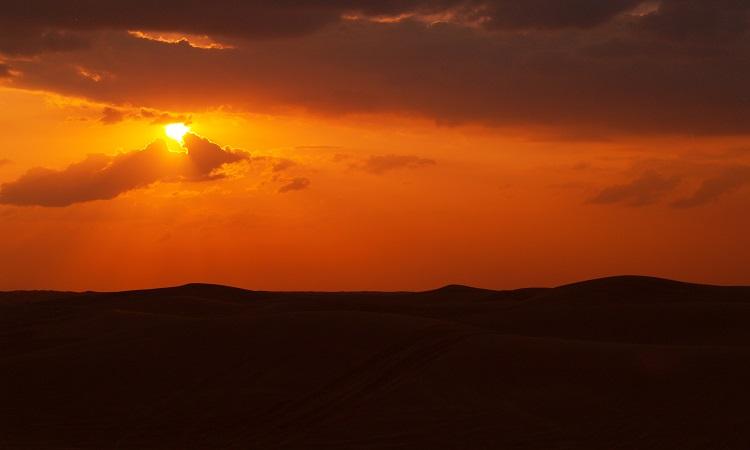 matahari nabi yusya