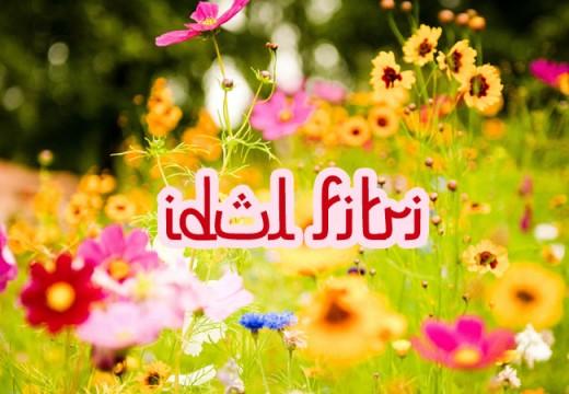 Idul Fitri Ada Berapa Hari?