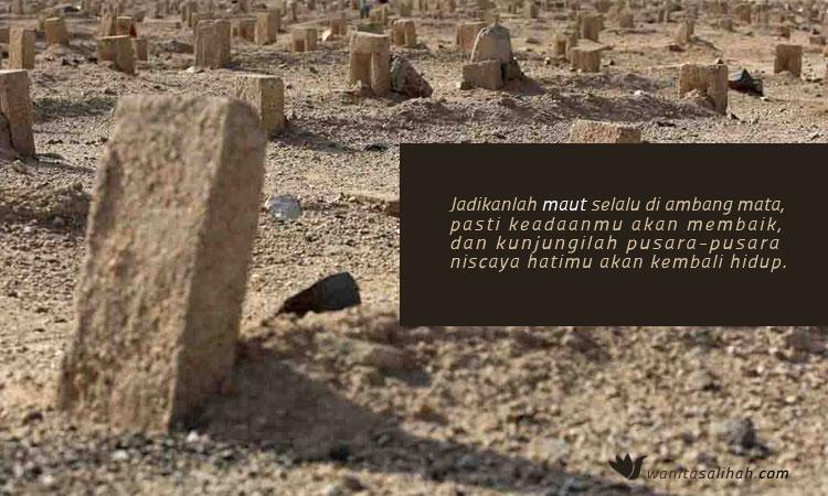 mengingat mati
