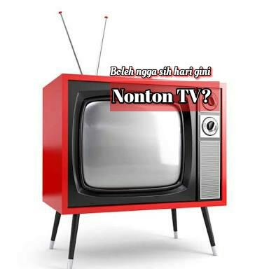 Hukum Wanita Menonton Berita Televisi