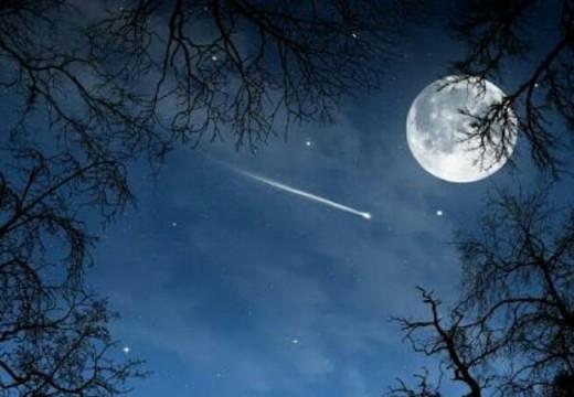 Bintang Jatuh di Bulan Ramadhan, Pertanda Setan Masih Berkeliaran?