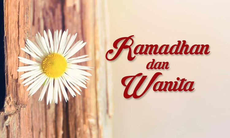 muslimah di bulan ramadhan