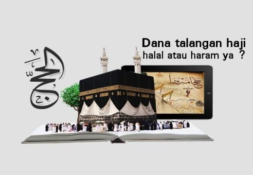 Dana Talangan Haji, Halal ataukah Haram?