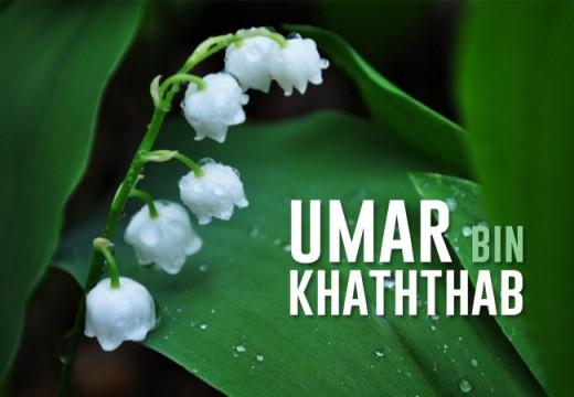 Ayat yang Membuat Umar Menangis