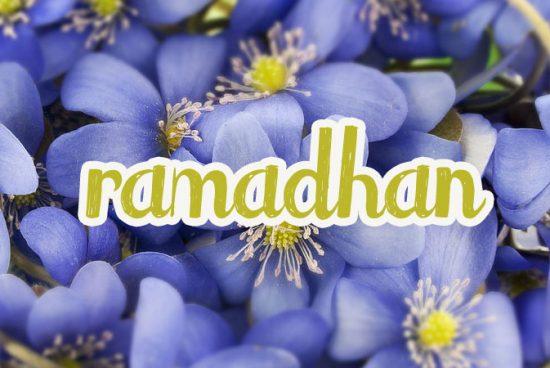 Cara Mengganti Puasa Ramadhan (1) : Haruskah Berurutan?