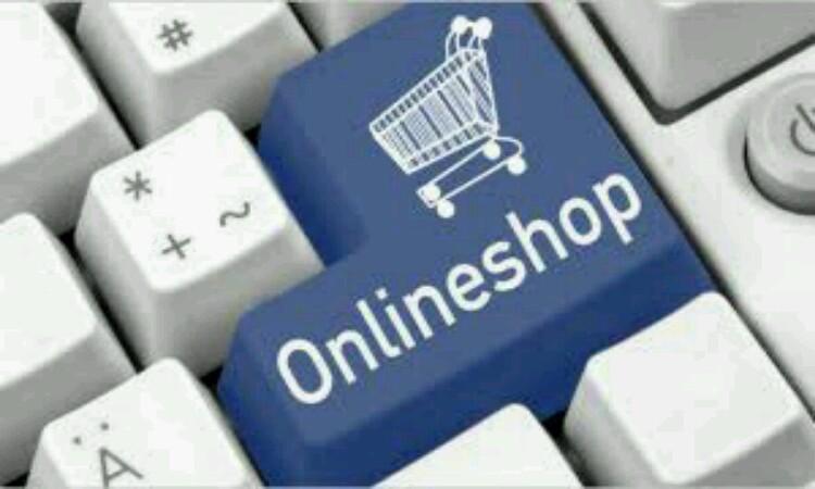 hukum jual beli online