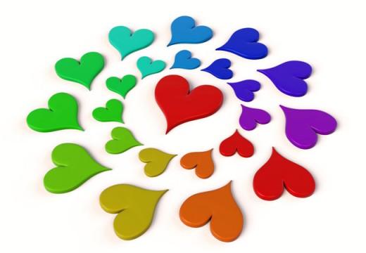 Hukum Menggunakan Simbol Love di WhatsApp atau BBM