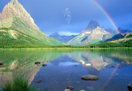 Renungi Rasa Takut Gunung, Tidakkah Hati Kita Lebih Lembut Darinya?