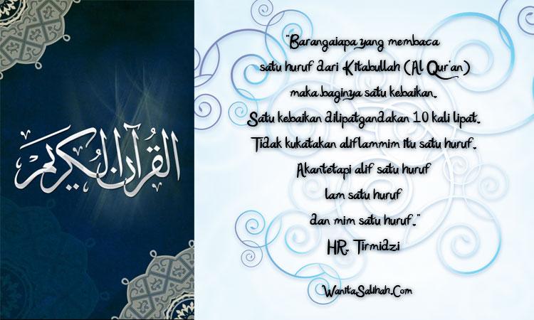 Aplikasi Al Quran di Smartphone