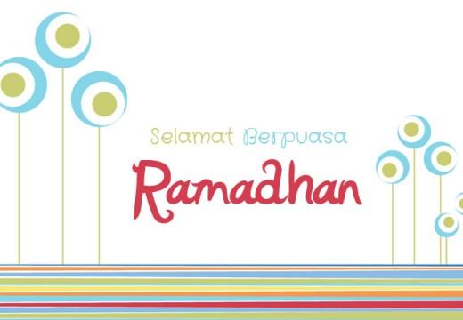 Hukum Mengucapkan Selamat Berpuasa Ramadhan