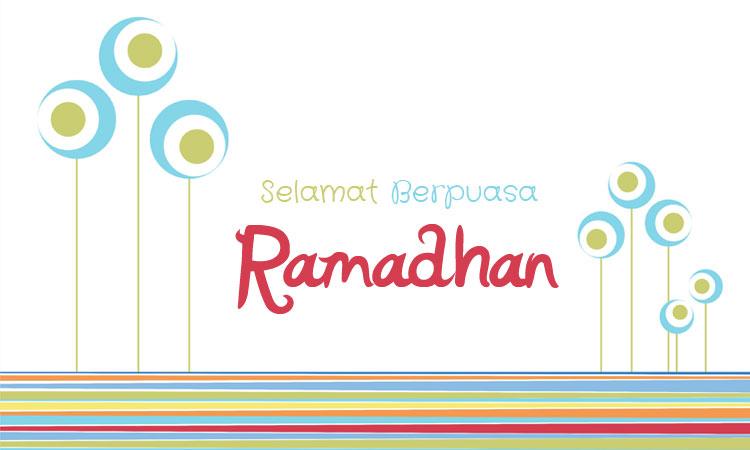 Selamat Berpuasa Ramadhan