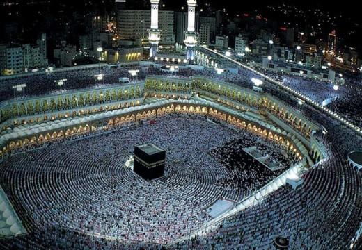 Bolehkan Menunda Haji Karena Menyusui?