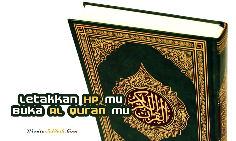 Ramadhan bulan AL QUran