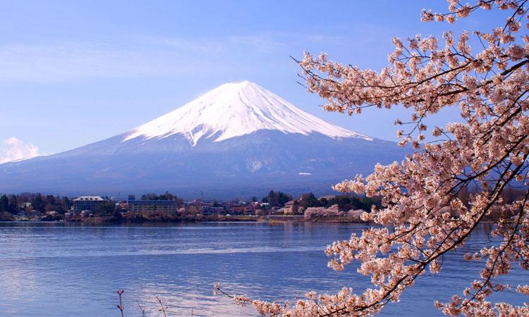 gunung bertasbih