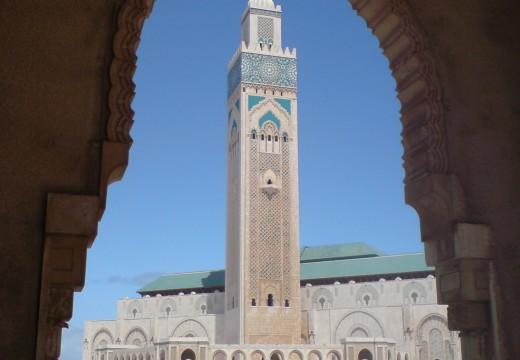 Maroko: Pintu Islam ke Benua Eropa