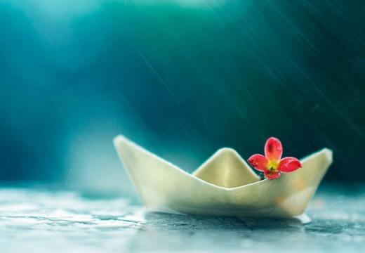 Yang Disyari'atkan Ketika Turun Hujan