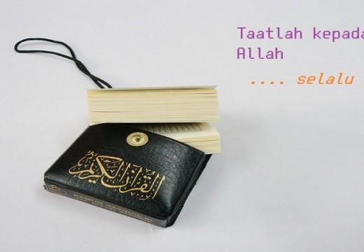 Catatan Ramadhan (8): Mengapa Kita Mengenal Allah Hanya ketika Ramadhan Tiba?