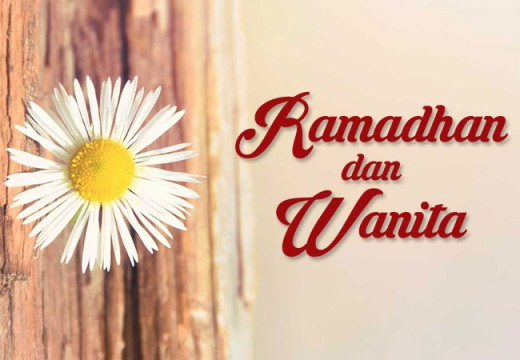 Ramadhan dan Wanita