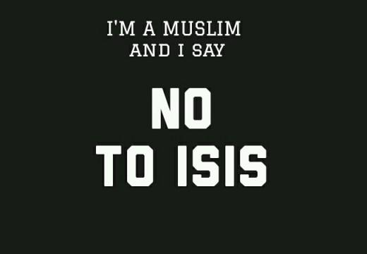 13 Ciri Anda Terpengaruh Paham ISIS, Waspadalah!