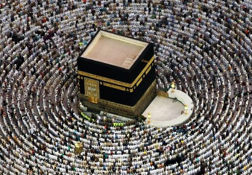 Bekal Haji